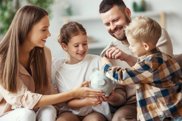 Pourquoi est-il nécessaire de faire un placement d'argent et de créer un compte épargne ?